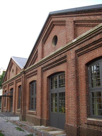 区 図書館 北 中央