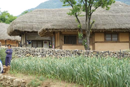 牙山市の外岩マウル(村) | 韓国ソウル便り 私の韓国レポート番外編 - 楽天ブログ