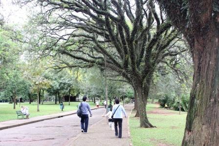 イビラブエラ公園