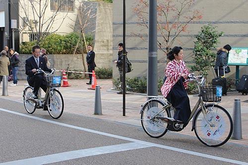 自転車で松山めぐり!! | 松山 ...