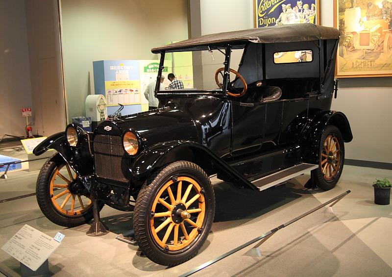フォード・モデルTの画像 p1_27