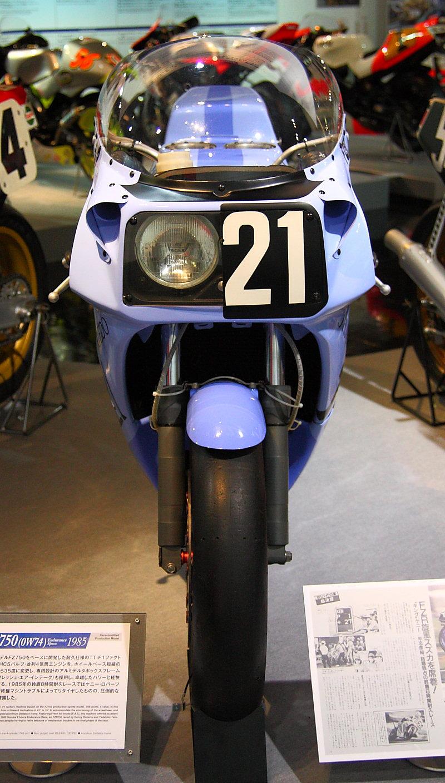 fzr750 wikipedia