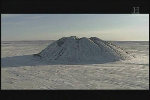 画像 : シベリアに次々と見つか...
