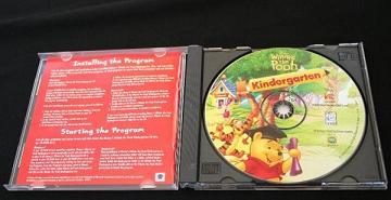 pooh-CD-ROM