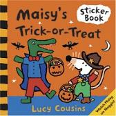 Maisy-Trick oe Treat