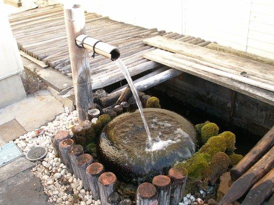 水巡り11