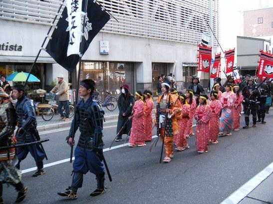 松本市民祭21