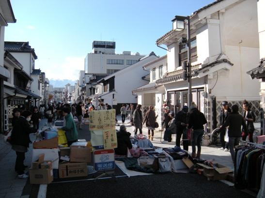 松本市民祭1