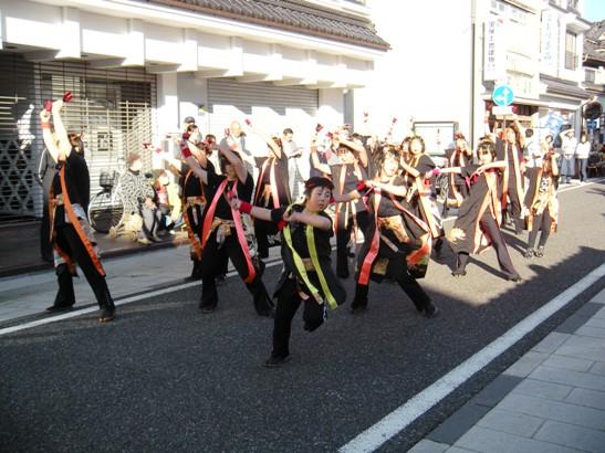 松本市民祭2