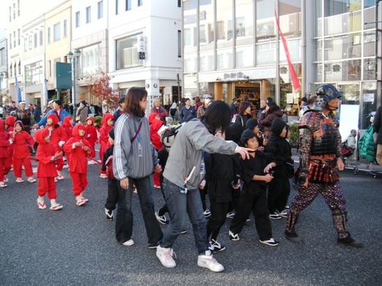 松本市民祭3