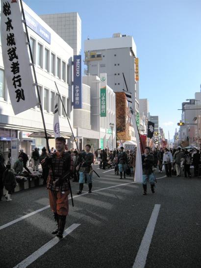 松本市民祭4