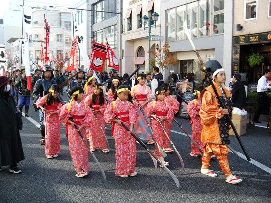 松本市民祭6