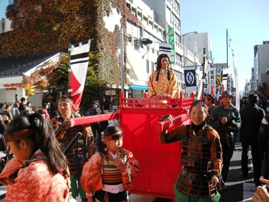 松本市民祭7