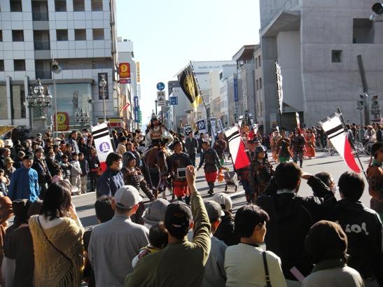 松本市民祭9