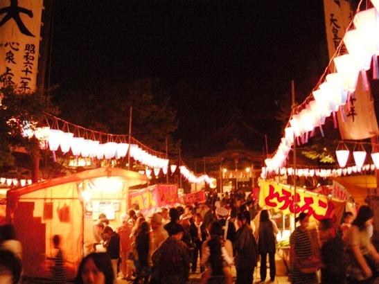 神道祭り2