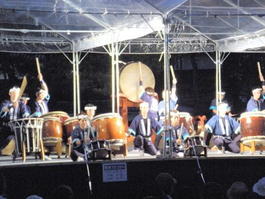 太鼓祭り1