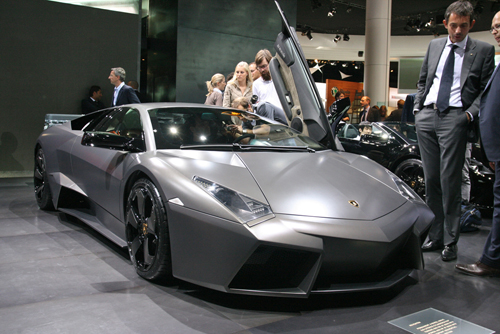lamborghinirevention