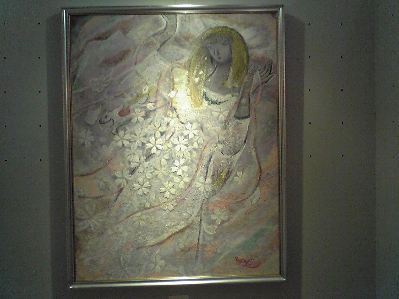 木花咲耶姫1