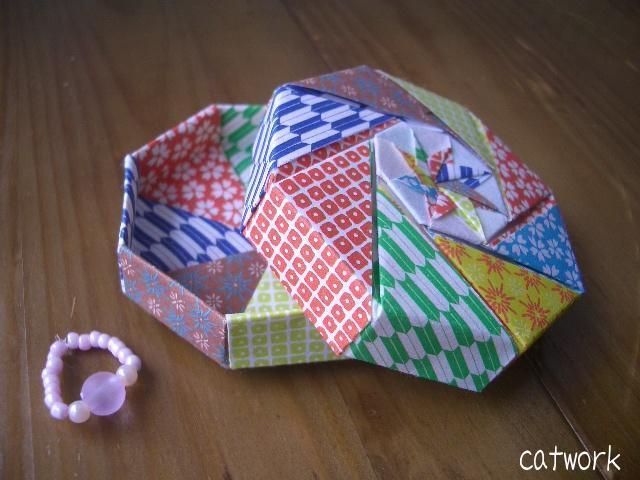 簡単 折り紙 折り紙 小物 : plaza.rakuten.co.jp