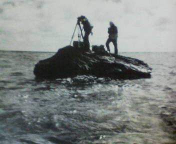 沖 ノ 鳥島 工事