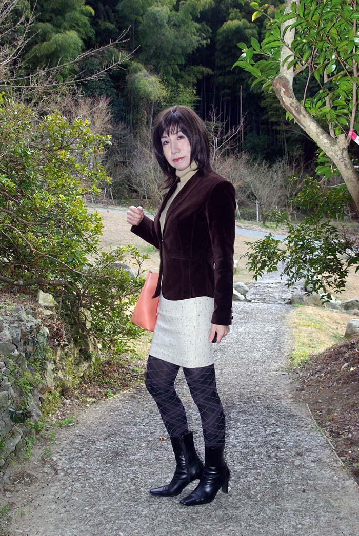 女装外出日記~続・続編 | 変身しちゃおっかな♪ - 楽天ブログ