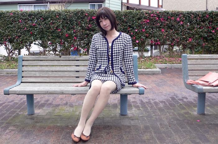 続・女装外出 | 変身しちゃおっかな♪ - 楽天ブログ