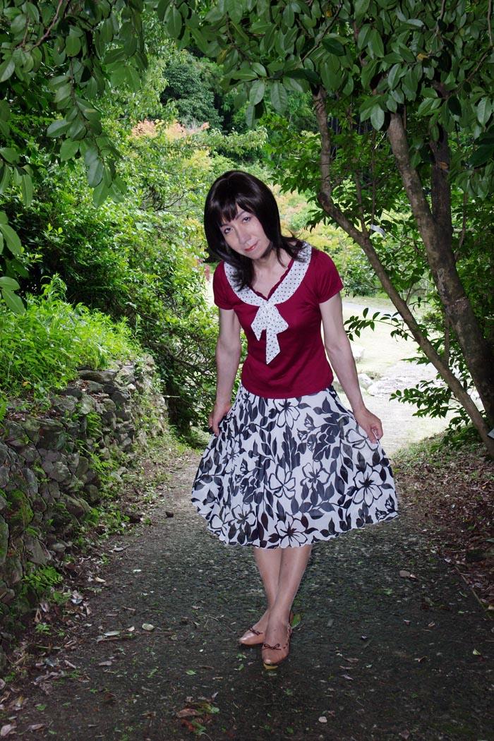 女装外出~続篇 | 変身しちゃおっかな♪ - 楽天ブログ