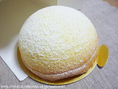 アンファン チーズケーキ