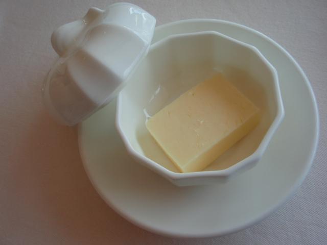 エシレ無塩バター