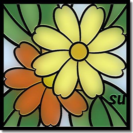... 末摘む花の雑記帳 - 楽天ブログ : 花の型紙 : すべての講義
