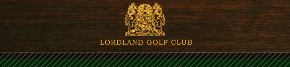 LORDLAND GOLF CLUB