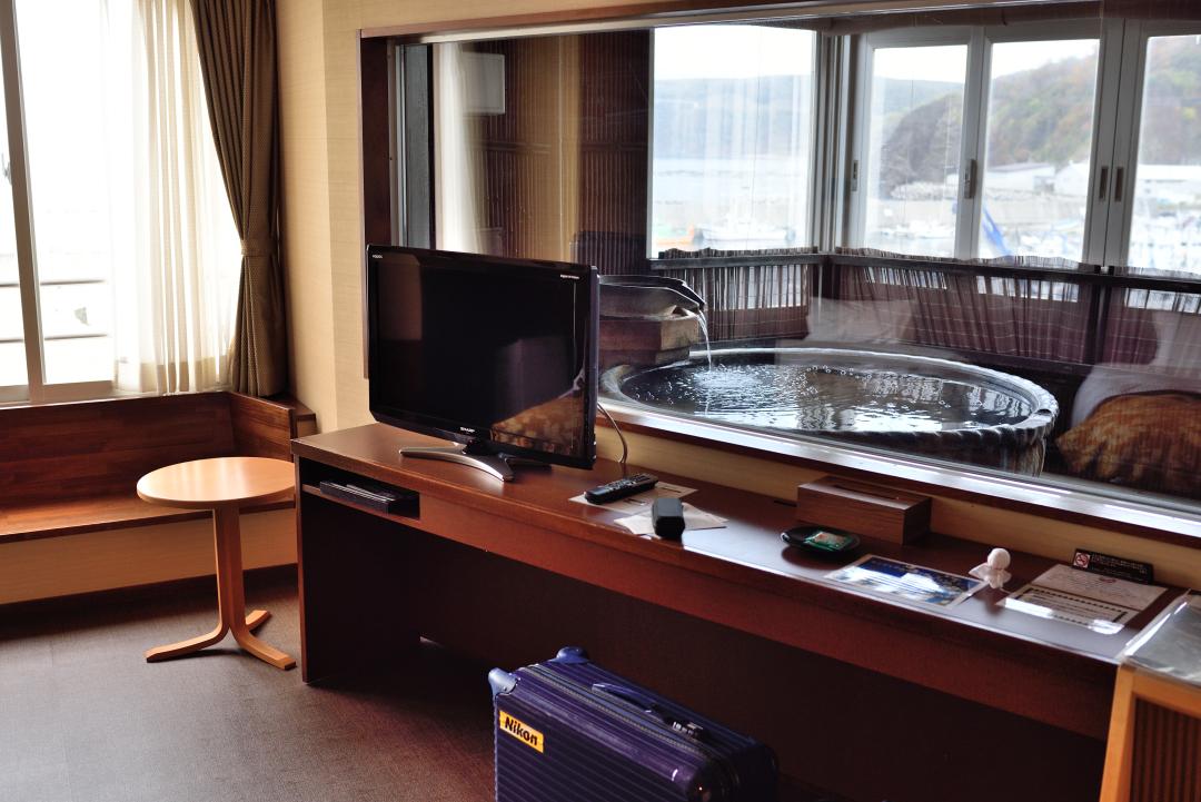 【感動】知床第一ホテルの感想レビュー!マルスコ …
