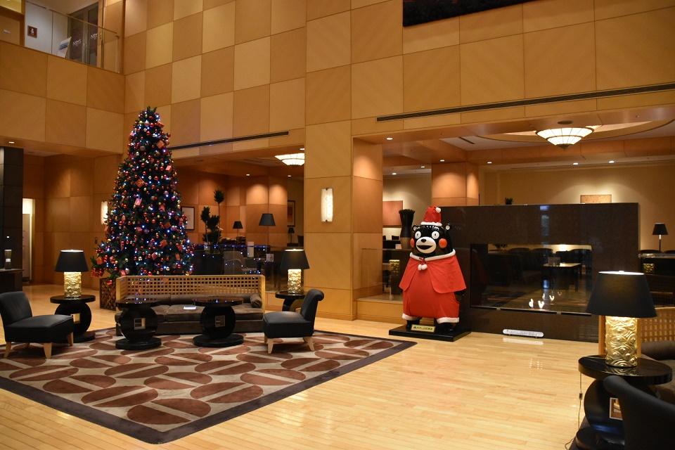 熊本 ホテル 日航