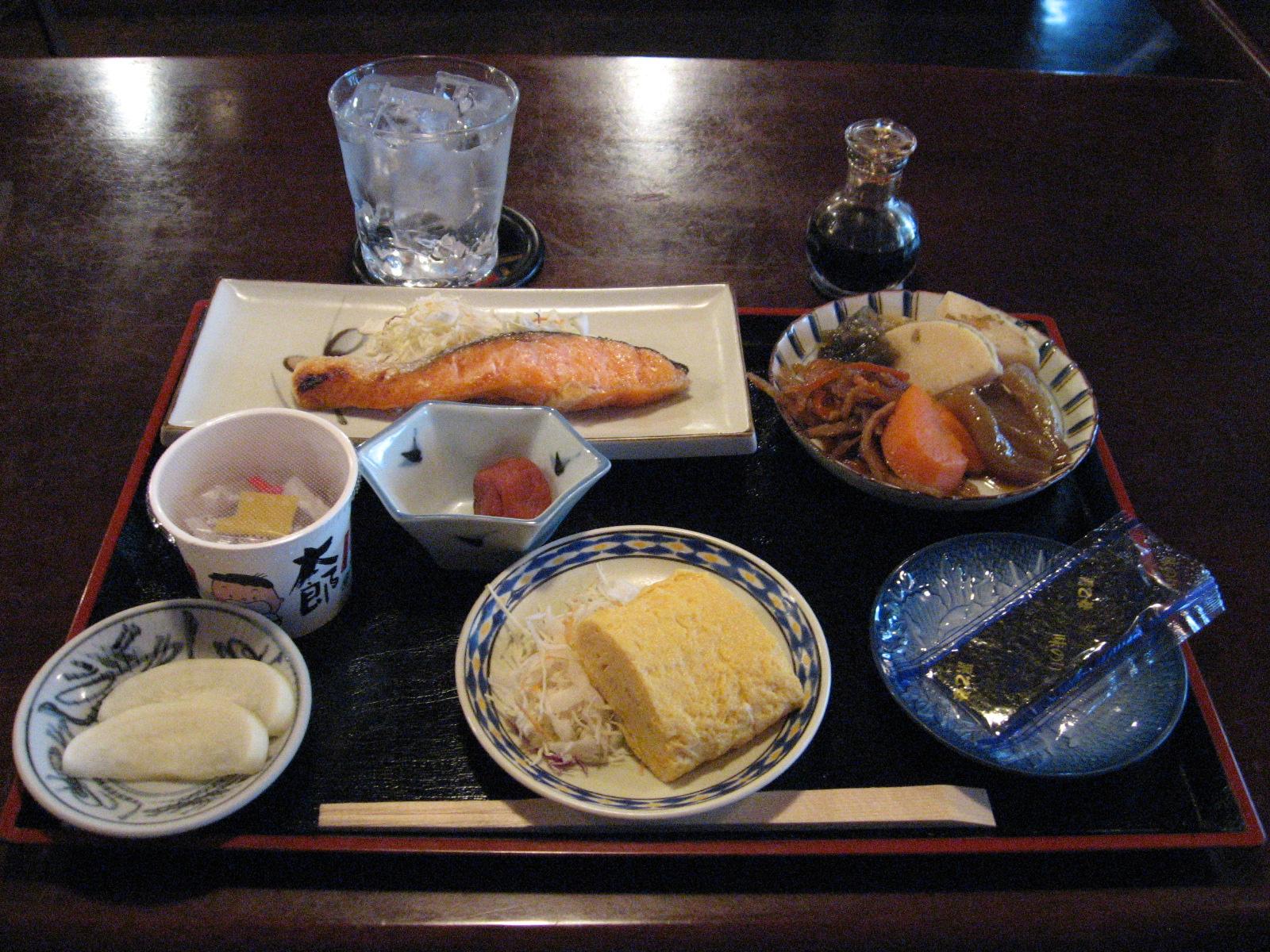 「プチホテル アイビー 朝食」の画像検索結果