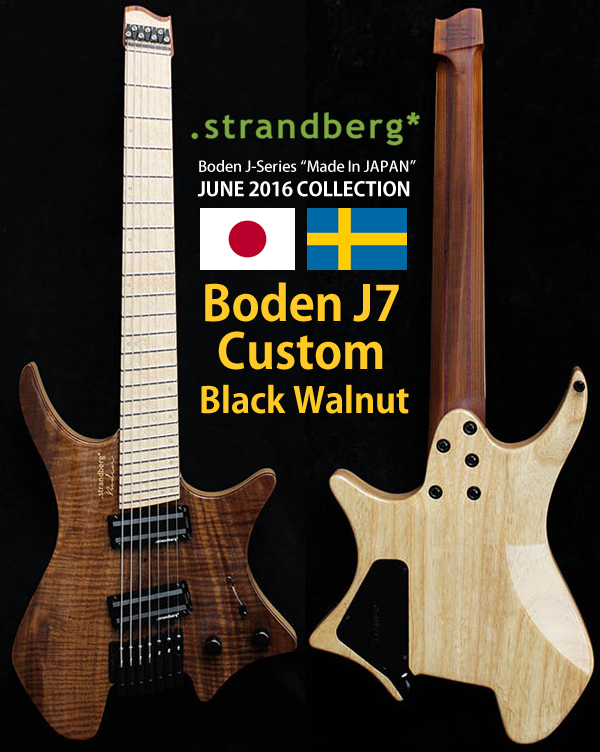 Strandberg Boden J7 Custom Black Walnut.jpg