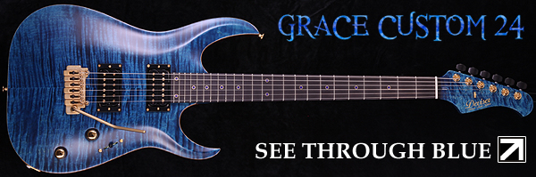 GRACE CUSTOM 24 STB