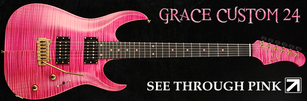 GRACE CUSTOM 24 PNK