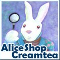 AliceShopCreamtea