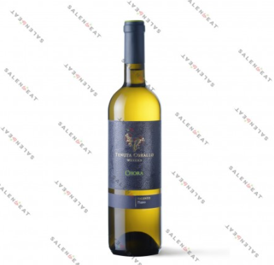 SALEN to EAT Chora, Salento IGT Bianco Fiano  750 ML.png
