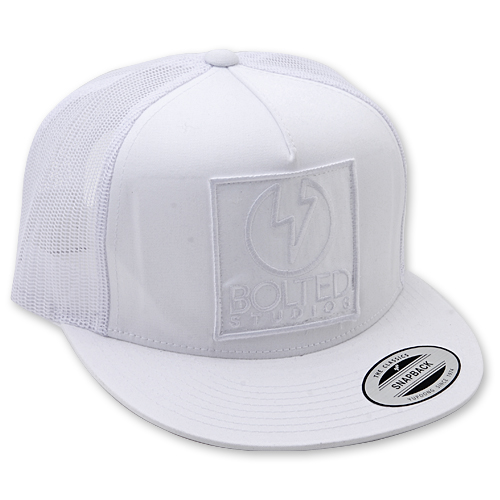BTH1 Bolted Trucker Hat Square Patch wht_01.jpg