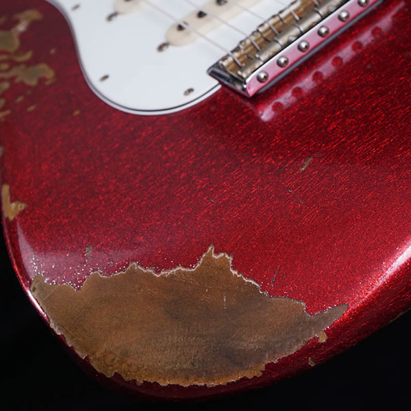 1960 Stratocaster Heavy Relic (Red Sparkle)-600x600-5.jpg