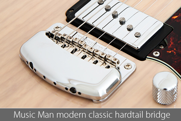 Music Man modern classic hardtail bridge.jpg