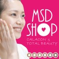MSD SHOP TOTAL BEAUTY~美と健康をあなたに~