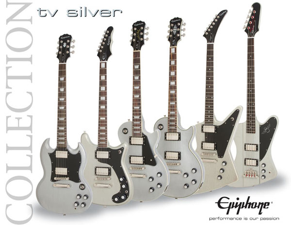 TV Silver Collection