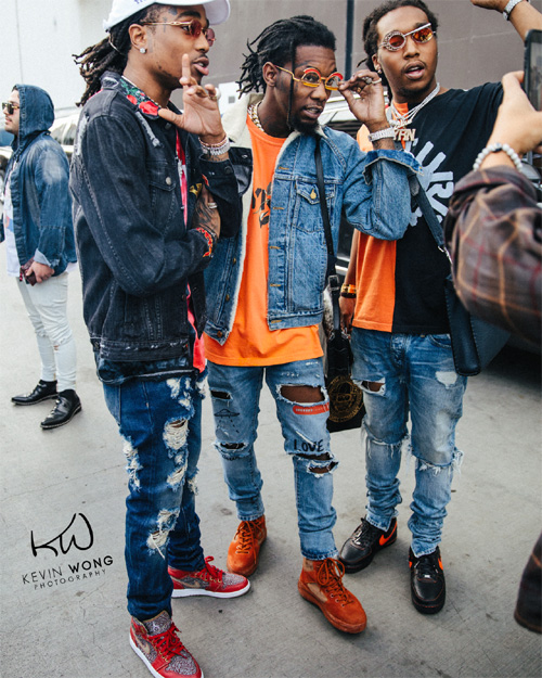 Quavo-Air-Jordan-1-retro-Levis-Offset-Yeezy-Season-3-boots-Takeoff-Air-Force-1-low-vloneのコピー.jpg