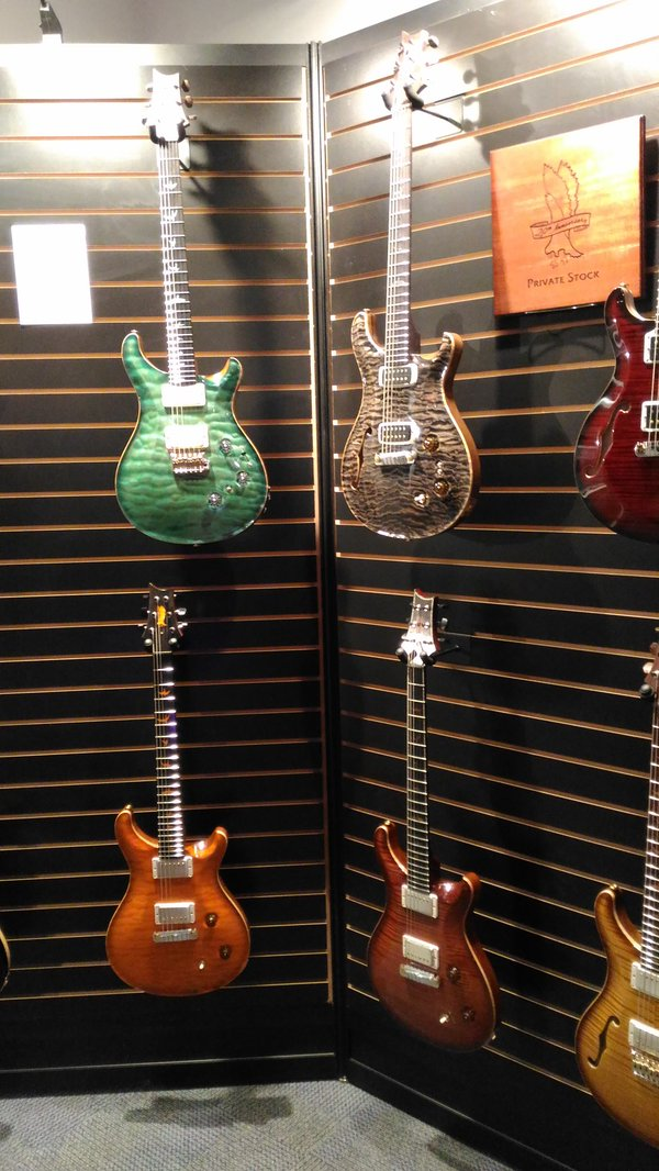 珠玉のPRS Private Stock!2.jpg