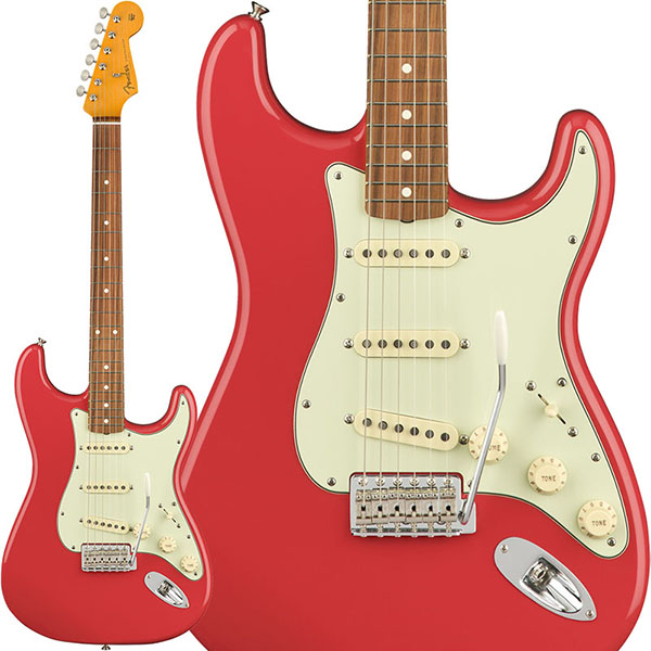 Classic Series '60s Stratocaster Lacquer.jpg