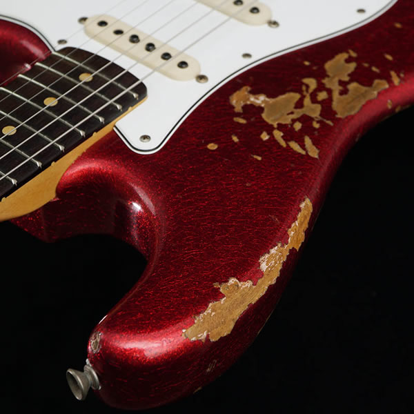 1960 Stratocaster Heavy Relic (Red Sparkle)-600x600-4.jpg