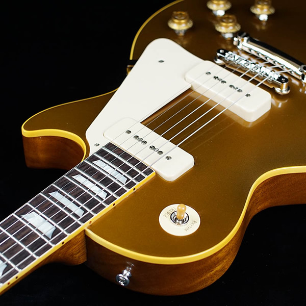 True Historic 1956 Les Paul Goldtop-rev.jpg