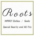 Import Roots